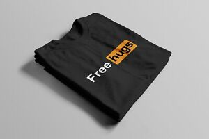 Unisex Jersey Short Sleeve Tee - PH Free Hugs