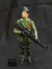 Vintage Palitoy Action Force/ GI Joe, Series 2 z Force Sapper nr  Mint Lot 3