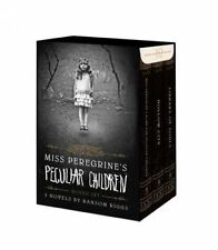 Miss Peregrine's Peculiar Children by Ransom Riggs (Paperback, 2015)