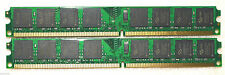 Unbranded/Generic 2GB DDR2 SDRAM Computer Memory (RAM)