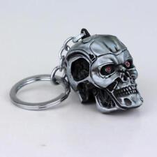 Terminator Salvation Endo Skull Head Action Figure Key Ring key chain
