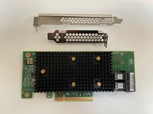 7Y37A01082 / 01KN505, ThinkSystem RAID 530-8i PCIe 12Gb Adapter