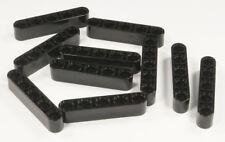 LEGO Bausteine & Bauzubehör LEGO Bau- & Konstruktionsspielzeug Lego® 10 x Technik Liftarm 1x5 Balken weiß NEU #32316
