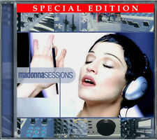 Madonna Sessions Special Edition CD