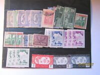 Lot Of Nice!! Saudi Arabia STAMPS Mint & Used Early 60's + FINE/VeryFine