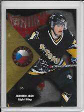 95-96 Score Jaromir Jagr Border Battle # 14
