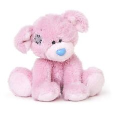 """Me To You 4"""" Blue Nose Friends Collectors Plush - Tatty Puppy # 133"""