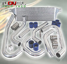 For 2008-2011 Subaru Impreza Wrs Sti EJ25 GRB GH8 Turbo Intercooler Piping Kit