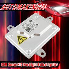 Headlight Xenon Ballast HID Control Module Unit For BMW 63117356250 1307329263