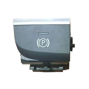 A+ Electronic Parking EPB Handbrake Switch for Audi 2013-2020 A3 2014-2019 S3