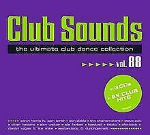 Club Sounds,Vol.88 von Various   CD   Zustand gut