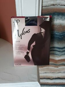 Pretty Poly Nylons Tights Small