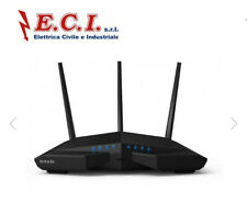 Smart Router Wifi Dual-Band Gigabit- Zelt AC18