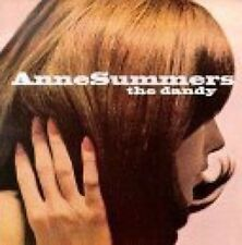 The Dandy by Anne Summers (CD, Sep-1997, PC Music) WORLD SHIP AVAIL