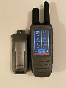 Garmin RINO 650 GPS Radio
