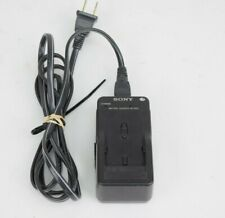 Sony BC-V615 Camera Battery Charger for NP-F Batteries