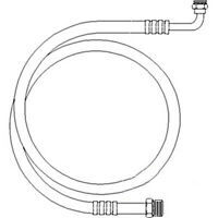 Line Fits Ford Holland 5110 5610 6110 6610 6710 6810 7410 7610 7710 8700 9700 TW
