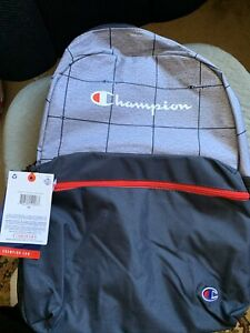 Champion Youth Backpack - CHY1017-043