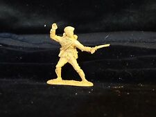 BARZSO ROGERS RANGERS OFFICER IN  RARE TAN FRENCH AND INDIAN WAR FROM 1990S