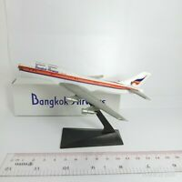 1:530 Scale  Bangkok Airways Boeing 747-400 Model Plane