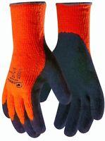 GEBOL WINTER GRIP Handschuhe 9 L Montagehandschuhe Arbeitshandschuhe Wintergrip