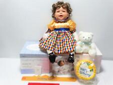 "⭐2003 Lee Middleton Reva Schick 21"" Vinyl & Cloth Birthday Girl Doll #967⭐"