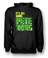 Its All Gone Pete Tong - Funny  - Mens Hoodie