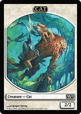PEDINA GATTO - [CAT TOKEN] Magic M13 Mint