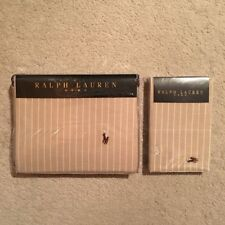 Ralph Lauren Striped Bedding Sets & Duvet Covers