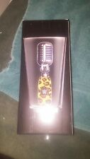 WWE Slam Crate Exclusive Microphone Master of the Mic Cups- NEW