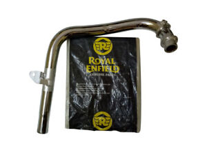 Royal Enfield GT Continental 535 Exhaust Pipe Assembly