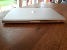 Apple MacBook Pro A1278 13,3-Zoll Early 2011 Notebook Aluminium DVD + Brenner