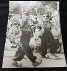 """Shriner Photograph 8""""×10"""", Holiday at Home Parade Kettering, Ohio Sept 4, 1978"""