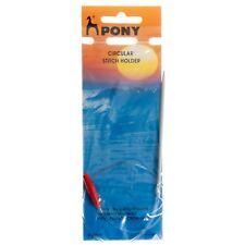Pony circular kitting stitch holder P60619