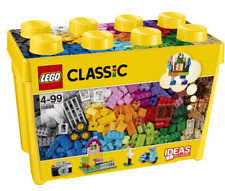 LEGO Classic GROSSE BAUSTEINE-BOX 10698