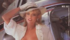 Playboy Centerfold July 1986 Playmate Lynn Austin Hooters girl CF-ONLY