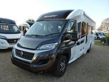 Swift Manual Campervans & Motorhomes