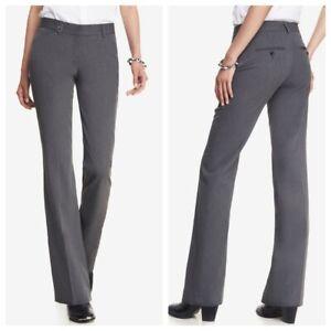 NWT Express 6s Editor Original Trouser Dress Pants New!