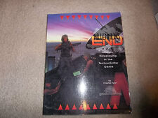 Millennium's End RPG Core Rulebook