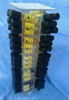 Wholesale -120 body oils stand not incl.custom labels