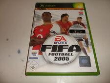 XBOX FIFA FOOTBALL 2005 (20)