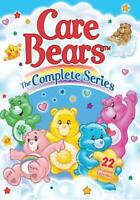CARE BEARS: THE COMPLETE SERIES NEW DVD