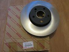 Genuine Toyota Disc Brake Rear Avensis 04//05-Onwards 42431YZZAB