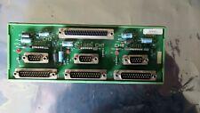 FIDIA M CLASS CNC SDDW1 MODULE INTERFACE CARD M-CLASS CNC CONTROL