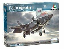 Italeri - F-35 B Lightning II STOVL 1 72