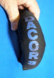 Dacor SCUBA Diving Soft Lead Pellet Ankle Weight 3 Pounds