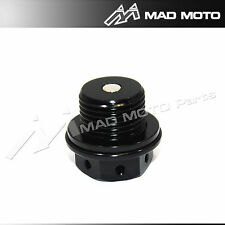 Magnetic Oil Drain Sump Plug M14 x 1.5 x 12 YAMAHA FJ 1200 / 1100 FZ-09 / 07 BK