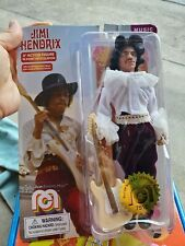 """Jimi Hendrix action figure 8"""""""