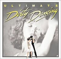 ULTIMATE DIRTY DANCING Soundtrack (Gold Series) CD BRAND NEW