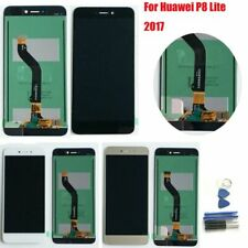 For Huawei P8 Lite 2017 LCD Display Touch Screen Digitizer Assembly Replacement
